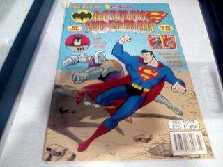 teveo de superman