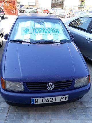 Volkswagen Polo 1994
