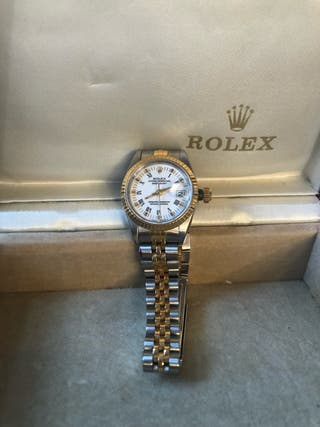 Reloj Rolex mujer