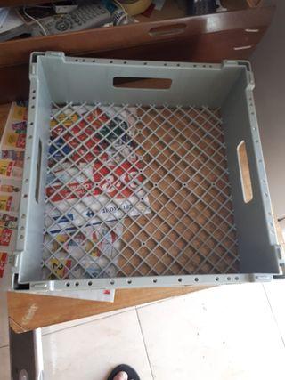 cesto para lavavasos 40 x40