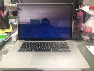 MacBook Pro i7 16g de ram
