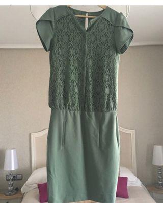 Vestido Hoss Intropia T. 36