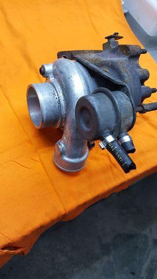 Turbo 5 gt turbo