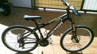Bicicleta cuadro