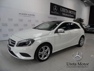 Mercedes-Benz Clase A 180 CDI Urban Auto Techo