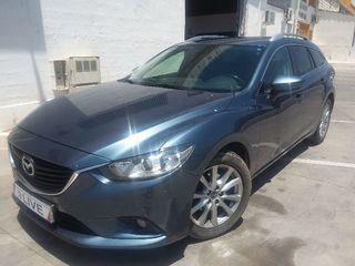 Mazda 6 2.2 DE 150cv AT Luxury