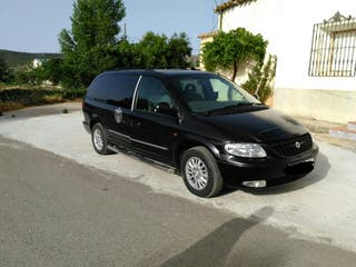Chrysler Grand Voyager 3.3l gasolina 2004