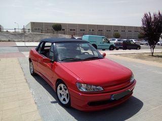 Peugeot 306 Descapotable