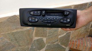 Radio original coche