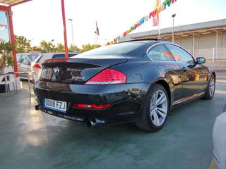 BMW 635 d Coupe FULL EQUIP