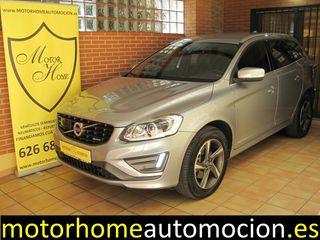 Volvo XC60 D4 181cv R-Design Momentum Aut.