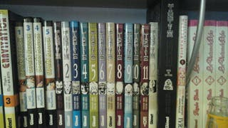 death note 12 tomos + 13 especial manga