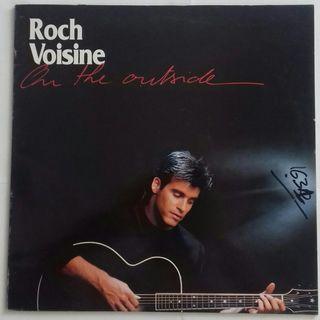 Disco vinilo Rock Voisine.