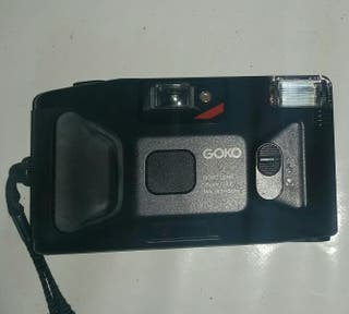 Cámara de fotos de carrete GOKO