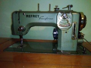 maqina coser