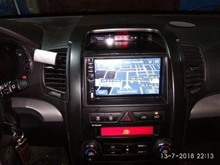 Instalamos pantallas de de coches