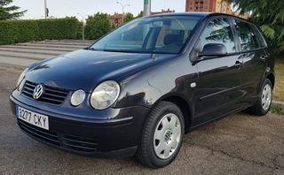 Volkswagen Polo 2003 5p