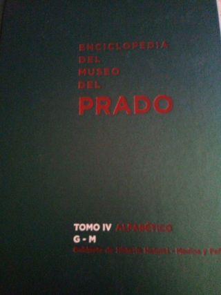 Enciclopedia del Museo del Prado. Completa, nueva