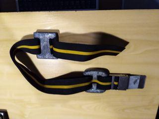 Cinturon buceo antiguo