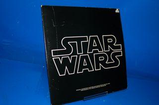 Vinilo star wars- John Williams -1977-original