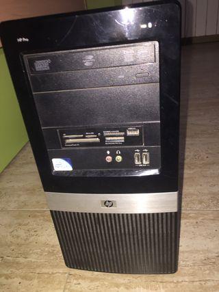 Ordenador HP Pro
