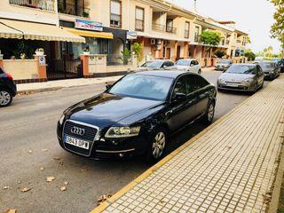 Audi A6 Motor 2.0 Diésel