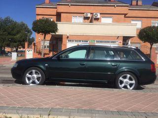 Audi A6 2.5TDI Avant 2003
