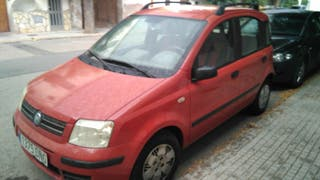 Fiat Panda Automático gasolina