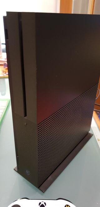 Xbox ONE S +9 Juegos