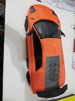 Lamborghini Murcielago 2010 teledirigido