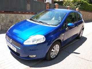 Fiat Grande Punto 2007 165.000 km