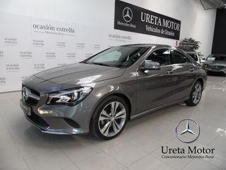 Mercedes-Benz Clase CLA 200d Urban 2017