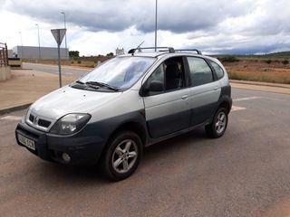 Renault Scenic 4x4