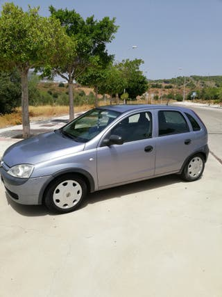 Opel Corsa 1.2 gasolina