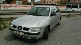 Seat Ibiza 1.9 SDI 5 puertas