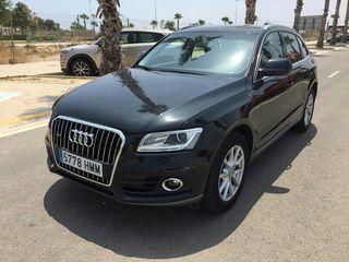 Audi Q5 2.0 tdi 150cv