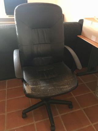 Silla sillón oficina