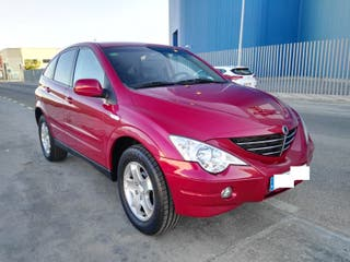 SsangYong Actyon 200 XDI LIMITED AUTOMATICO