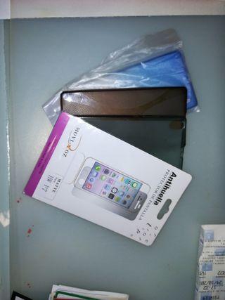 funda protect Huawei p7