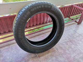 Rueda 165/60 R15
