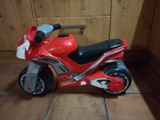 moto Molto Premium para niños