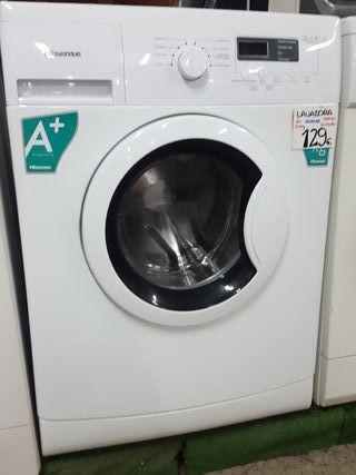 lavador Hisense
