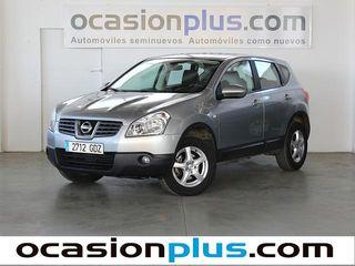 Nissan Qashqai 2.0 Acenta 4x2 103 kW (140 CV)