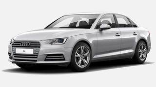 Audi A4 2.0 TDI S Line Edition 110 kW (150 CV)