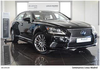 Lexus LS 600h L Hybrid Drive Plus