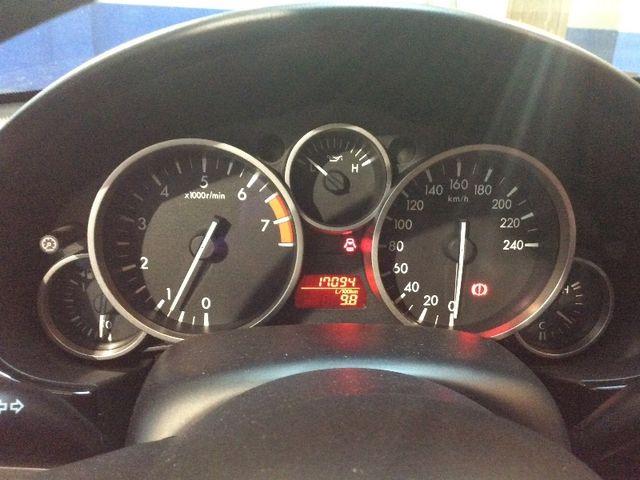 Mazda MX-5 1.8 Kenko Roadster Coupe