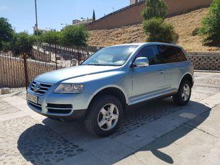 "Volkswagen Touareg (""2007"")"