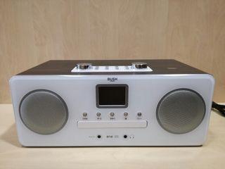 Radio CD Bluetooth Bush DAB820