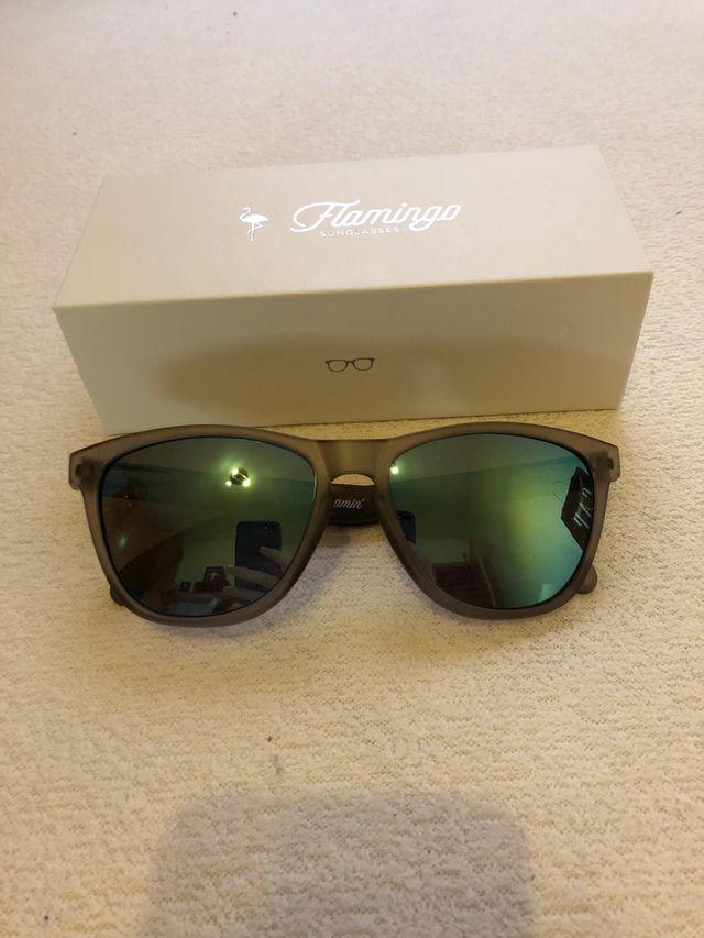 2b0d645f15 Gafas de sol Flamingo Monterrey de segunda mano por 15 € en Badalona ...