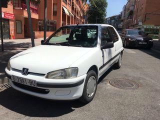 Peugeot 106 1996 diesel